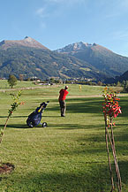 18-Loch Golf in Gastein